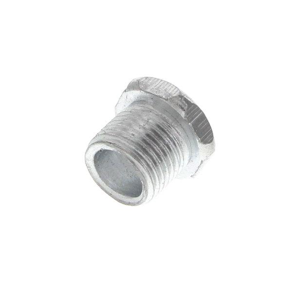 Merco 000429SP Nipple 1/8x1/2 Hexnt Brs Main Image 1