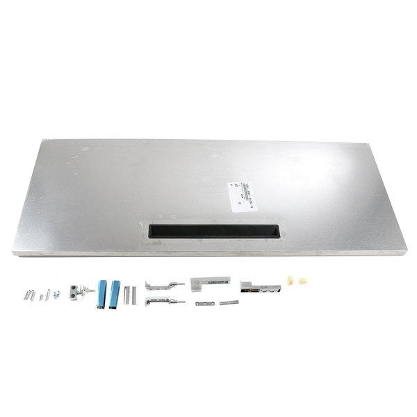 Delfield 000-AB9-013K-S Door,S/S,Full,6kxl,Lt,Si Demnt