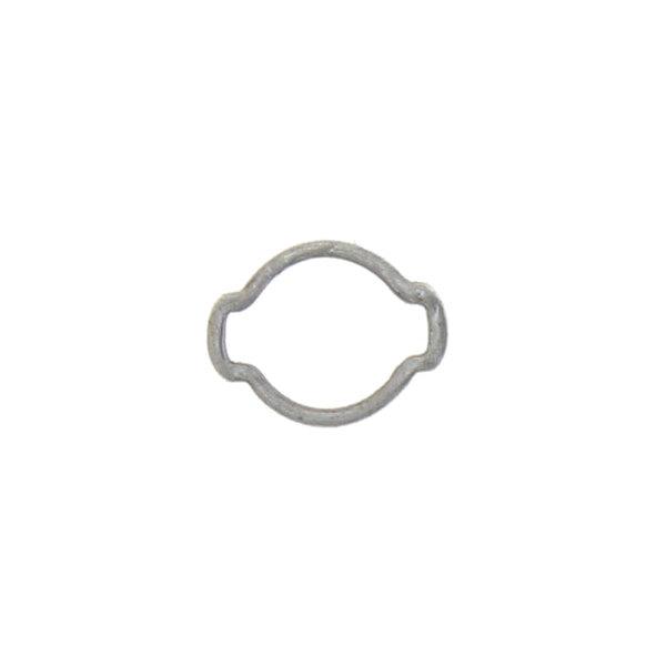 Merco 001550SP Clamp 2-Ear Zinc Plated