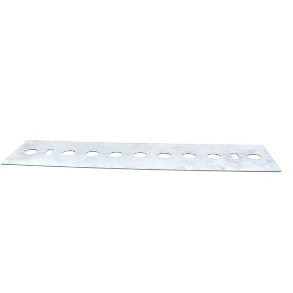Vulcan 00-410601-0FLAT Plate, Acb Heat Deflector