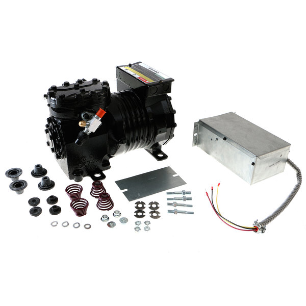 Masterbilt 03-14985 Compressor Main Image 1