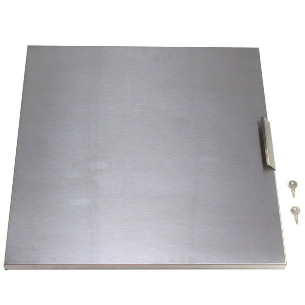 Traulsen 200-60287-00 Door Cmplt Rh Or Lh
