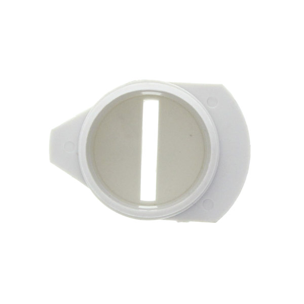 Anthony 20-15026-0001 T-8 End Cap White