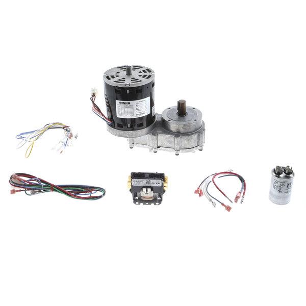 Manitowoc Ice 000000342 Gear Box Service Kit 115v