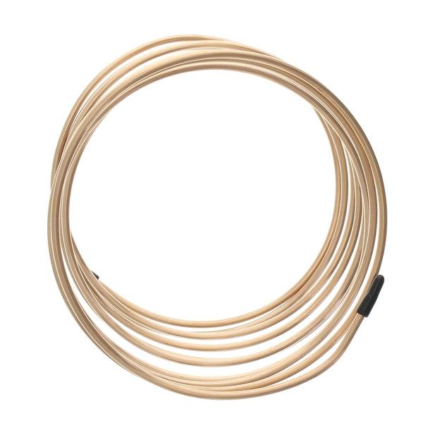 McCall 000-CIN-0167-S Tube,Capillary,.099 X .049 X 144