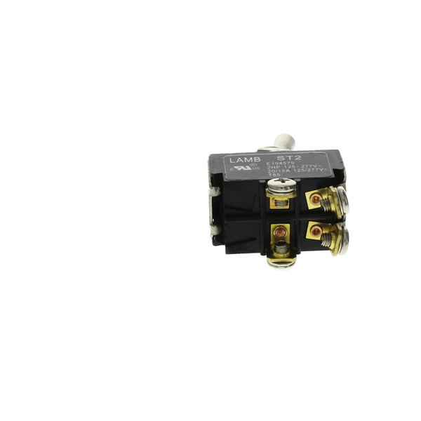Vulcan 00-417812-00001 Switch,Toggle Main Image 1