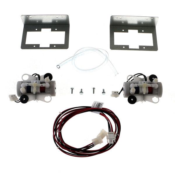 Manitowoc Ice 000000444 Dual Air Cmp. 230v/50-60hz/1ph Main Image 1