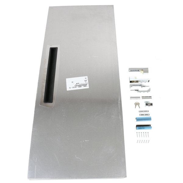 Delfield 000-AB9-013J-S Door,S/S,Full,6kxl,Rt,Si Demnt