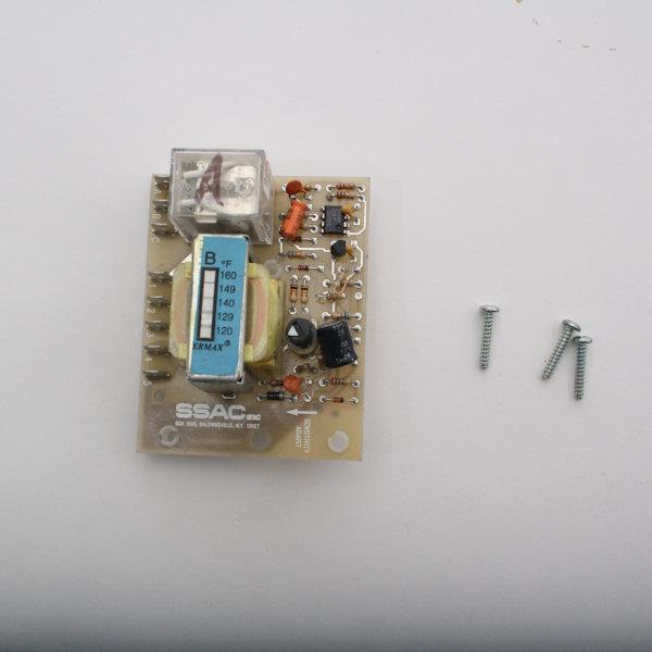 Keating 001167 Control Board