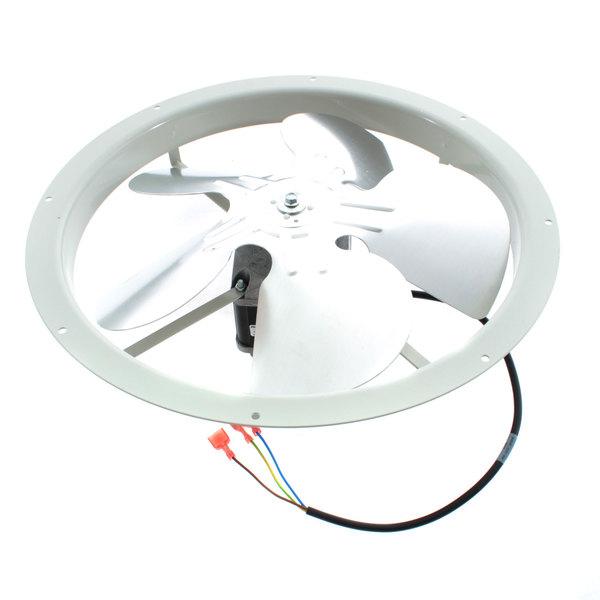 Follett Corporation 00130930 Fan Motor Assy