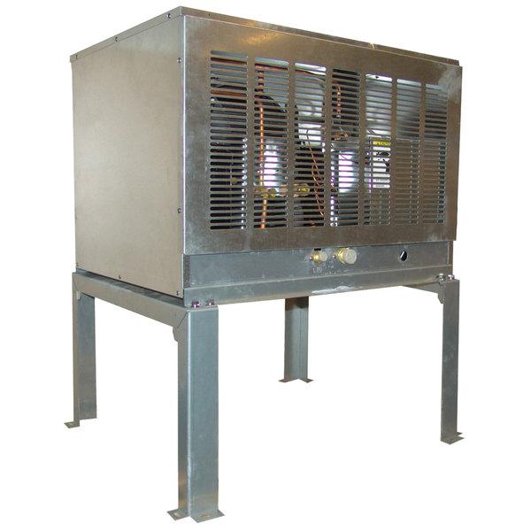 Hoshizaki SRC-10H Air Cooled Remote Ice Machine Condenser 208-230V