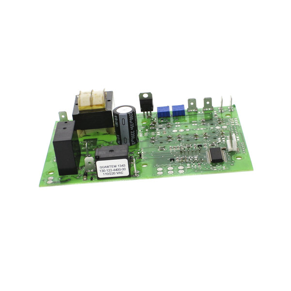 Structural Concepts 20-21871 Control Board
