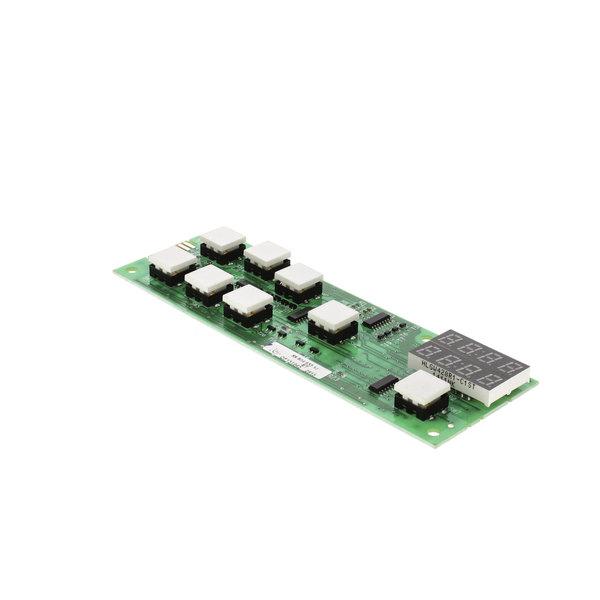 Jet Tech 20714 Electronic Card Control Main Image 1