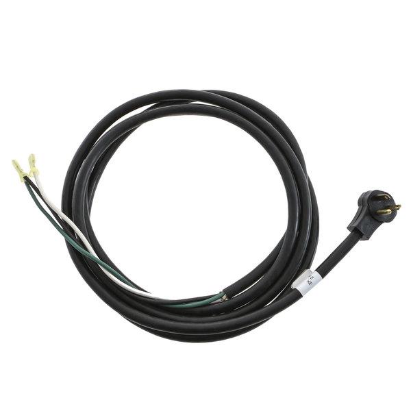 Delfield 2184310 Cord Plug 12-3 Sjow 8''10 20amp
