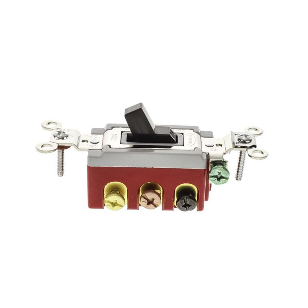Delfield 2193979 Switch,20a,3-Way,Dp-Dt-