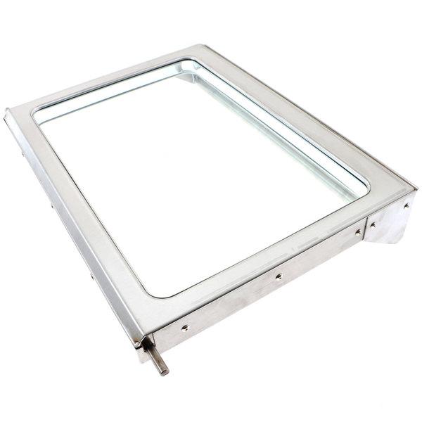 Imperial 22109 Door W/Glass Lh