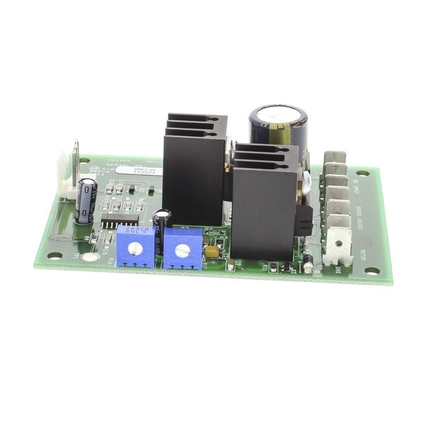 Lincoln 369464 Control Conveyor Cl Main Image 1