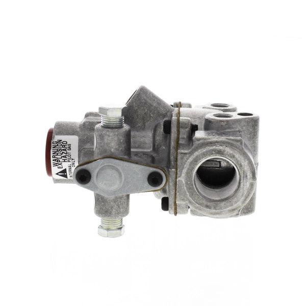 Nieco 2058 Valve, Gas