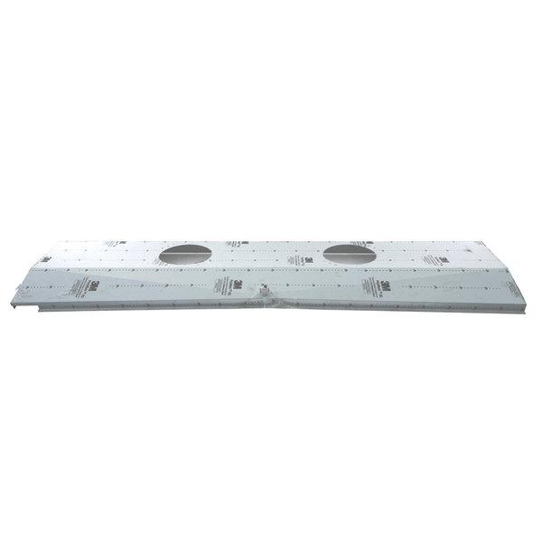 Master-Bilt 212-26005 Venturi Assembly Less Fan Mo