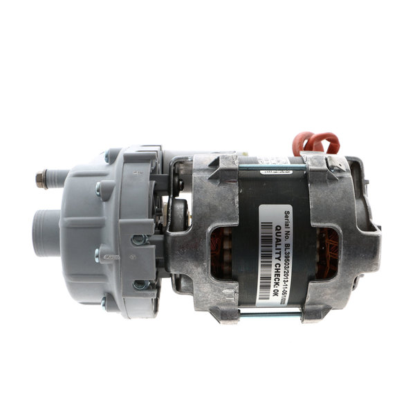 Stero 0A-130162 Pump Rinse Main Image 1