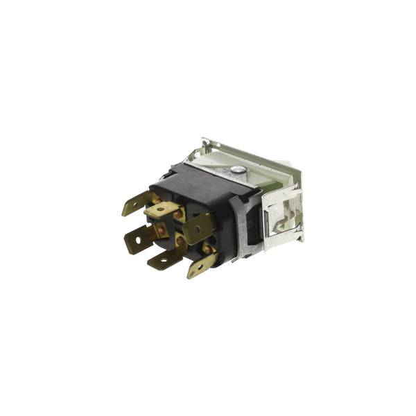 Merco 21351SP Switch Rocker Bun/Toast Main Image 1