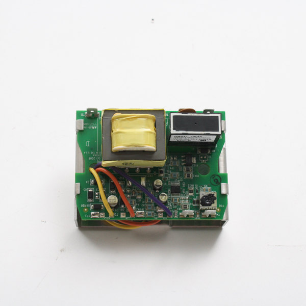 APW Wyott 1400110 Control, G6 (Dial) Convection Oven Main Image 1