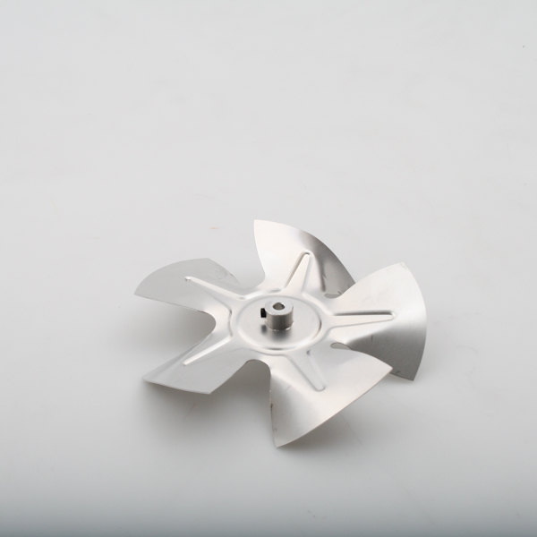Delfield 2162683 Blade,Fan,6-1/2dia,30 Main Image 1
