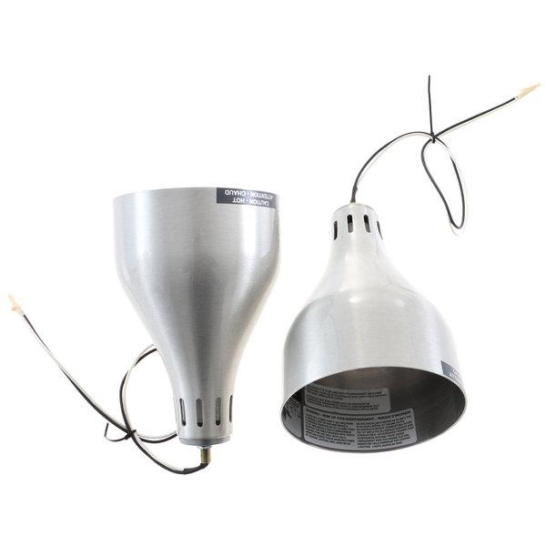 Delfield 2195283 Hatco Lw-Ir Lamp Ass''Y Main Image 1