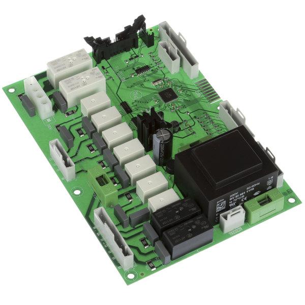 Stero 0S-215030 Main Control Board Main Image 1