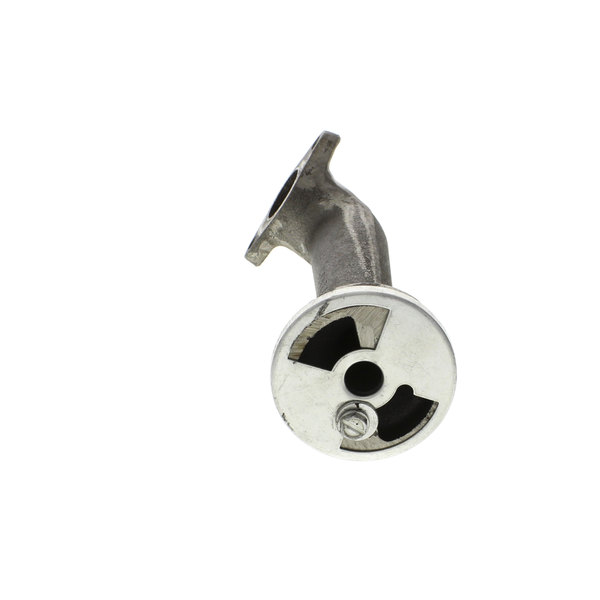 Garland / US Range 222015 Short Cast Iron Venturi, Front