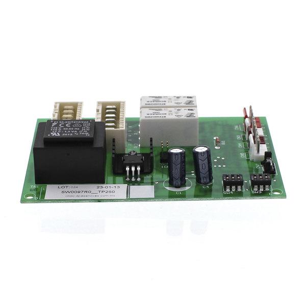 Kairak 2302510 Control Board