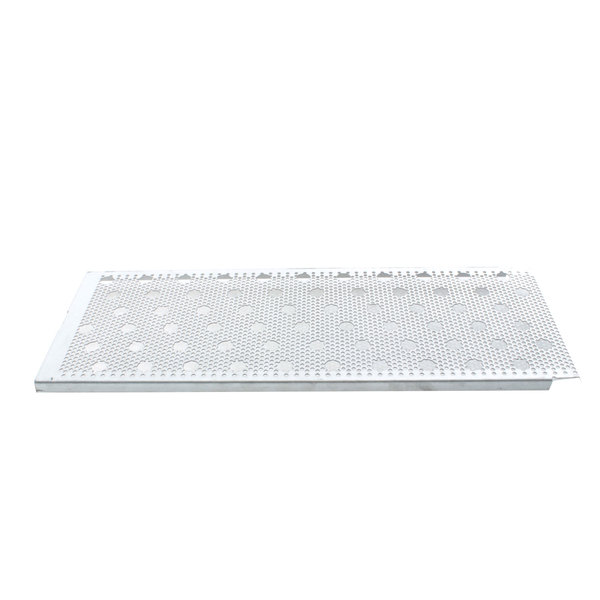 Lincoln 369490 Columnating Plate Perf Main Image 1