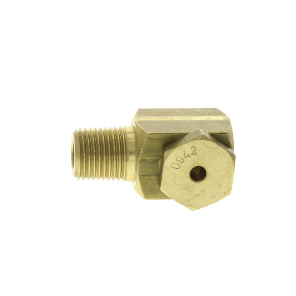 Rational 2016.0942 Quenching Nozzle Main Image 1