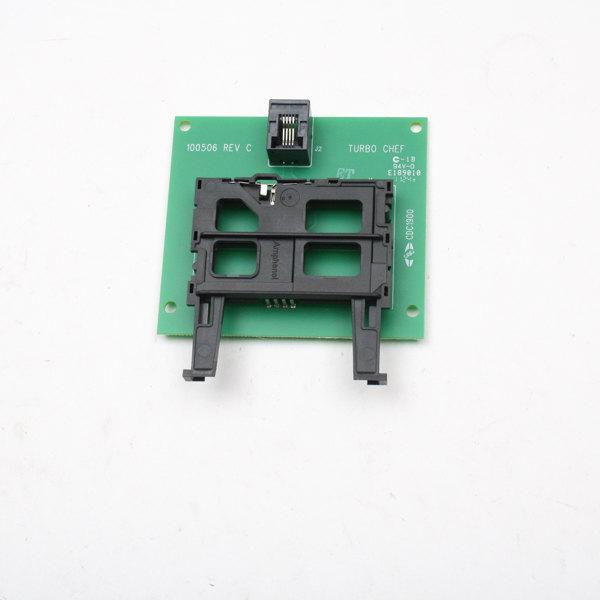 TurboChef 100506 Smart Card Readera