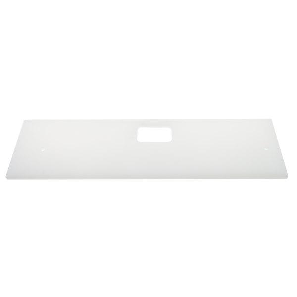 Duke 215333 Carving Board, 29-3/4 X 8 X 1/2 In