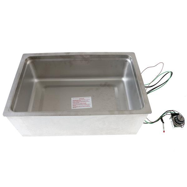 Wells 21546 Bmw-206rt Warmer 208/240