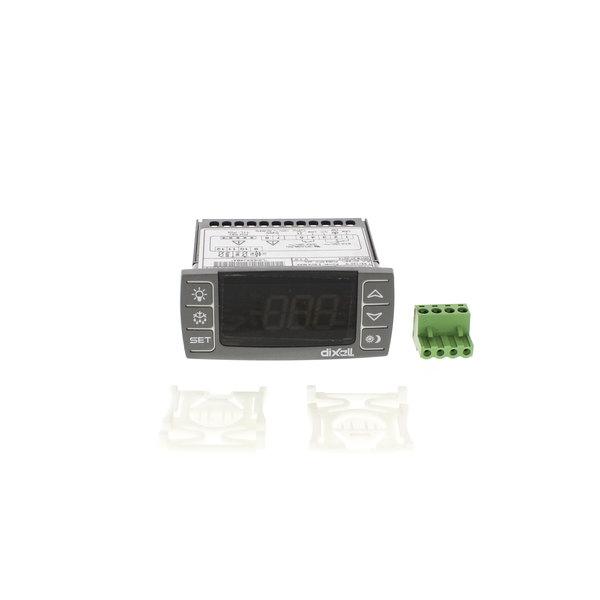 Duke 224409 Thermostat, Rfm