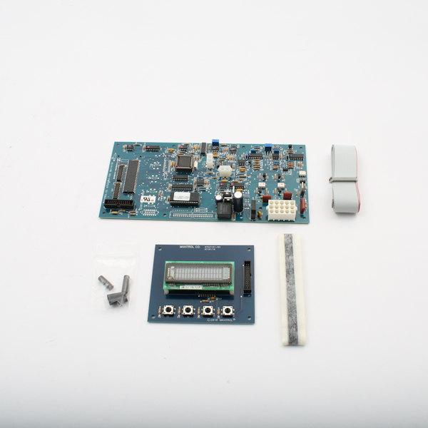 Lincoln 370411 Control/Display Board