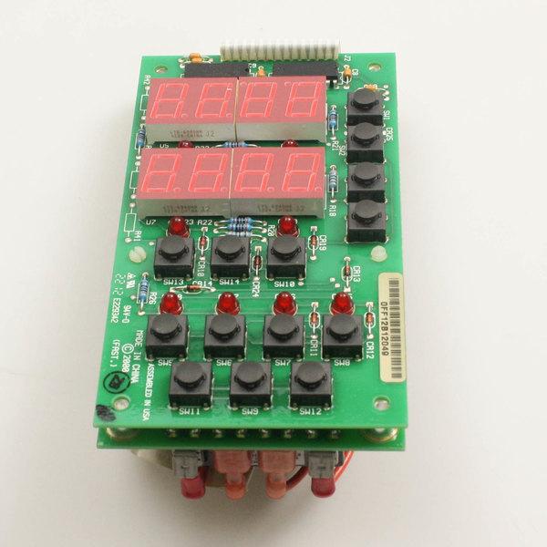 Blodgett 37087 Controller Ch102 Main Image 1