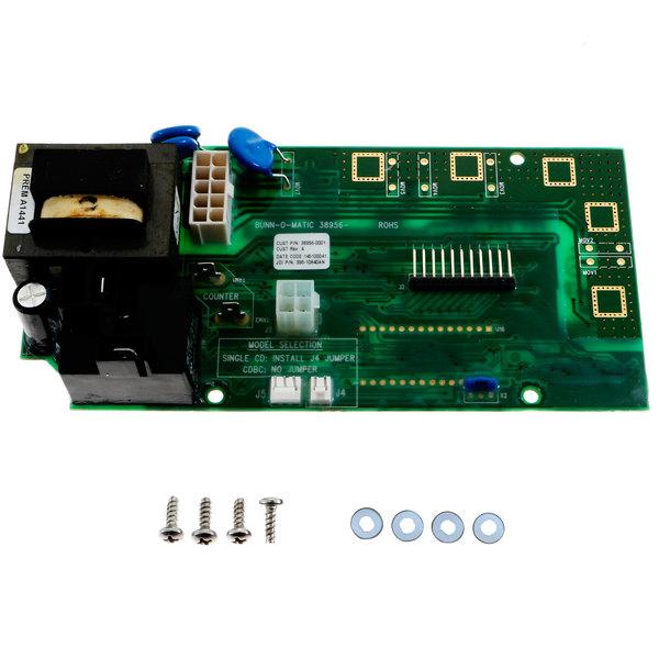 Bunn 38956.1001 Display 40 Min Main Image 1