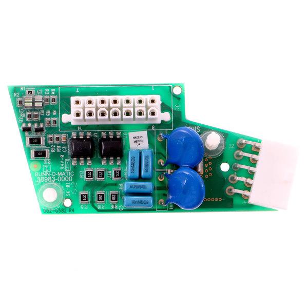 Bunn 38983.1000 Circuit Board Main Image 1