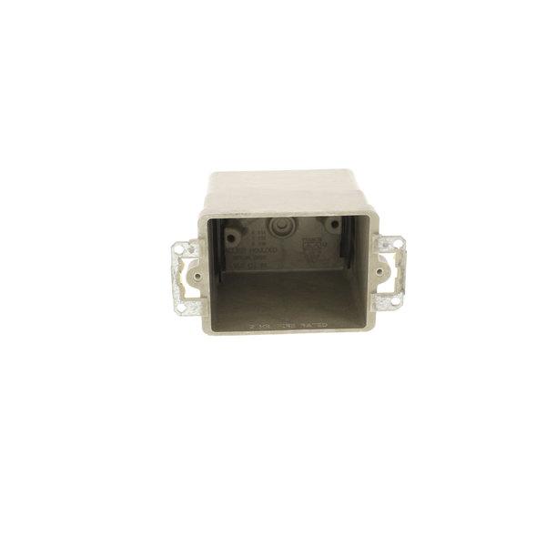 Master-Bilt 21-01560 J-Box For Weiss Xwa11v-4n0f0