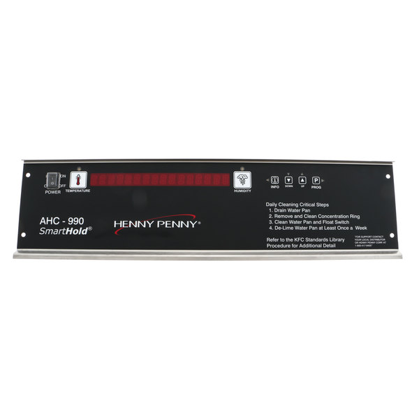 Henny Penny 140165 Controller
