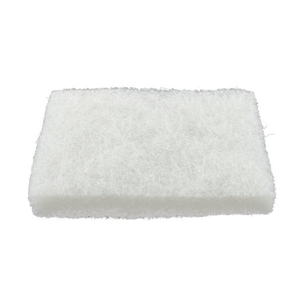 APW Wyott 21807305 Pad, 3m Non-Abrasive Cleaning