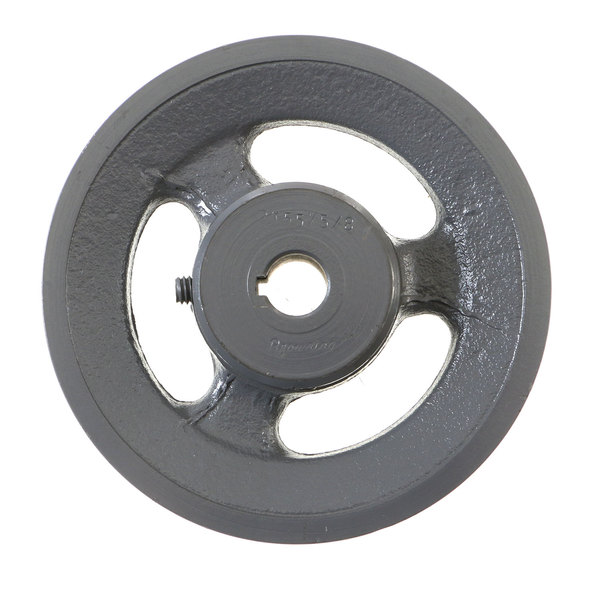Middleby Marshall 22230-0086 Pulley,Motor Sh Main Image 1
