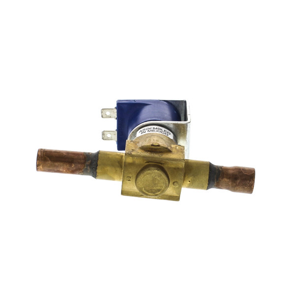 Manitowoc Ice 2405373 Valve, Solenoid 200rb5t4 115v Main Image 1