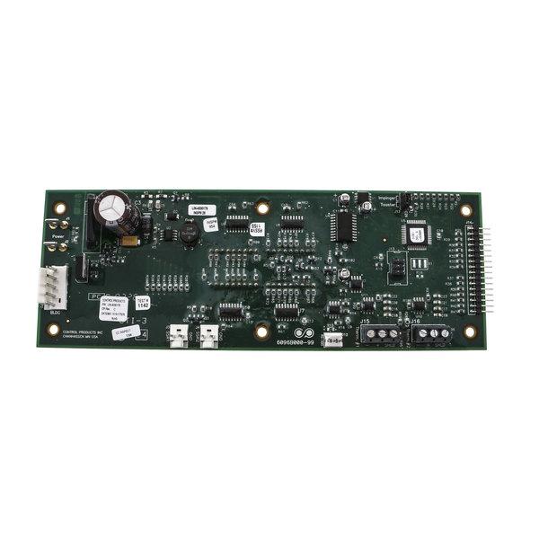 Lincoln 370756 Controller Bridge Toast Main Image 1