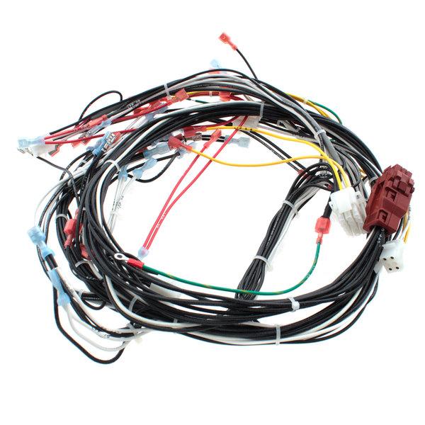 Lincoln 371524 Term Wire Lead Lf/Sd Rear Main Image 1