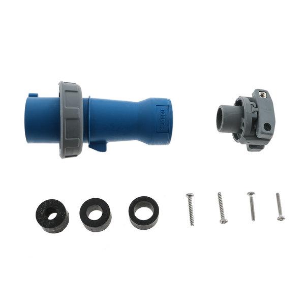 Franke 372011 Blue 20 Amp Plug