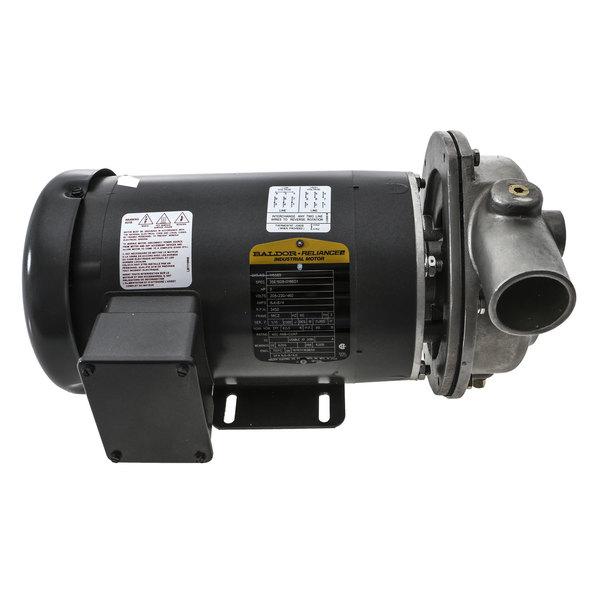 Champion 414978 Pump/Motor Assy